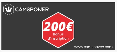 200 euros de bonus d'inscription